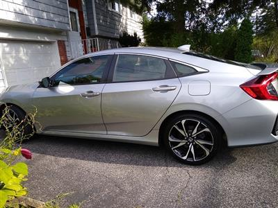 2018 Honda Civic lease in New City,NY - Swapalease.com