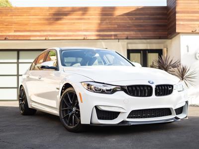 2018 BMW M3 CS lease in La Canada,CA - Swapalease.com