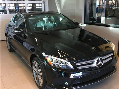 2019 Mercedes-Benz C-Class lease in Sherwood,OR - Swapalease.com