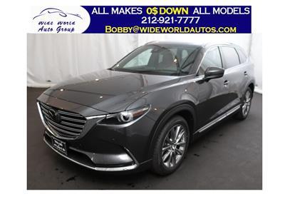 2019 Mazda CX-9 lease in New York,NY - Swapalease.com