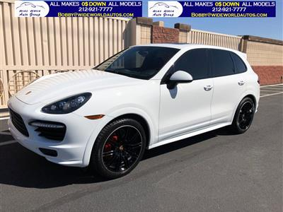 2020 Porsche Cayenne lease in New York,NY - Swapalease.com