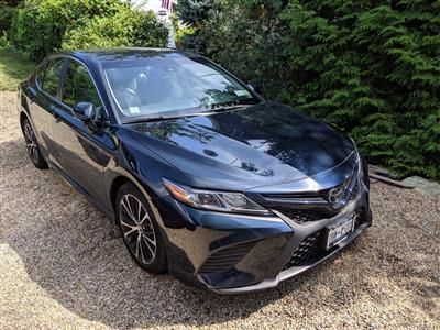 2018 Toyota Camry lease in Gloucester,MA - Swapalease.com