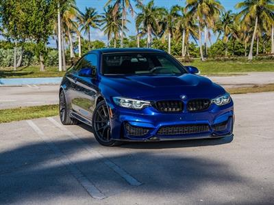 2019 BMW M4 CS lease in Flushing,NY - Swapalease.com