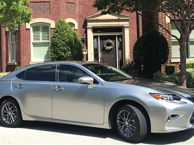 2018 Lexus ES 350 lease in Southlake,TX - Swapalease.com