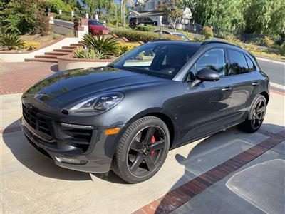 2017 Porsche Macan lease in Walnut,CA - Swapalease.com
