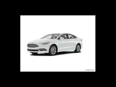 2017 Ford Fusion Energi lease in Woodland Hills,CA - Swapalease.com