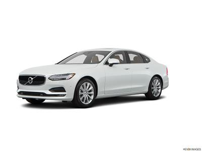 2018 Volvo S90 lease in Hartland,WI - Swapalease.com