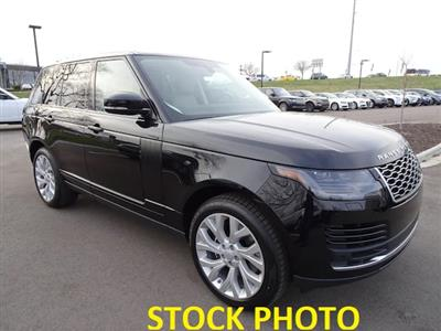 2019 Land Rover Range Rover lease in Marina Del Rey,CA - Swapalease.com