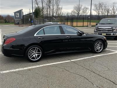 2019 Mercedes-Benz S-Class lease in Ramsey,NJ - Swapalease.com