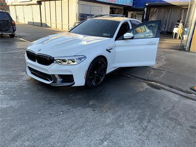 2018 BMW M5 lease in Brooklyn,NY - Swapalease.com