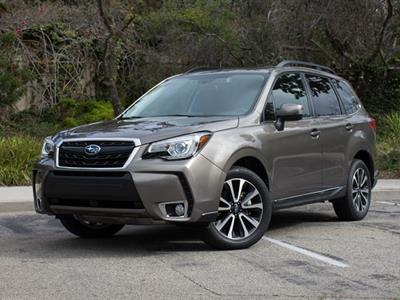 2017 Subaru Forester lease in Walker,MN - Swapalease.com