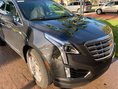 2018 Cadillac XT5 lease in Miami,FL - Swapalease.com