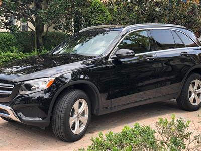 2018 Mercedes-Benz GLC-Class lease in Palm Beach Gardens,FL - Swapalease.com