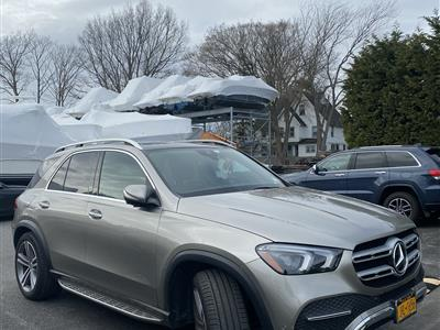 2020 Mercedes-Benz GLE-Class lease in Amityville,NY - Swapalease.com
