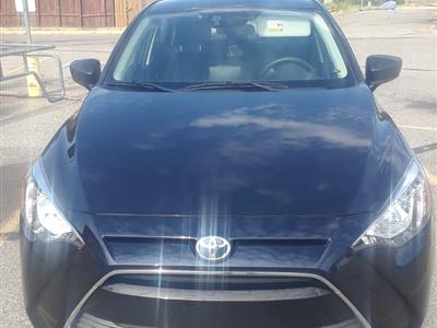 2018 Toyota Yaris iA lease in Oklahoma City,OK - Swapalease.com