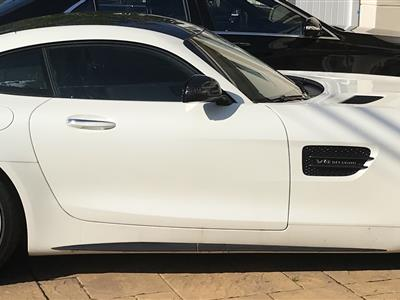 2018 Mercedes-Benz AMG GT lease in Woodbury,NY - Swapalease.com