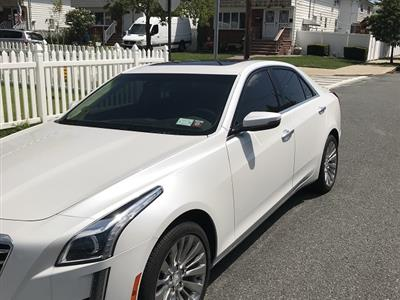 2018 Cadillac CTS lease in Staten Island,NY - Swapalease.com