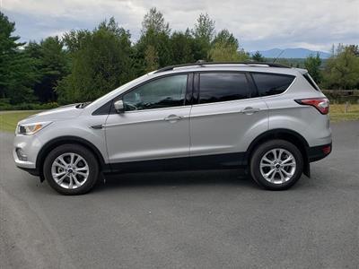 2018 Ford Escape lease in Newport Center,VT - Swapalease.com