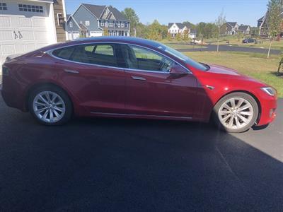 2017 Tesla Model S lease in Aldie,VA - Swapalease.com