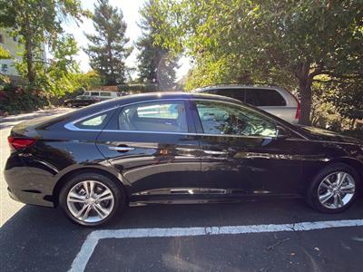 2018 Hyundai Sonata lease in Berkeley,CA - Swapalease.com