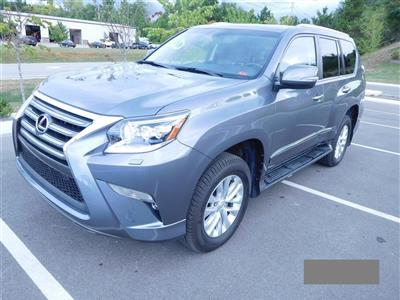 2019 Lexus GX 460 lease in Chattanooga,TN - Swapalease.com