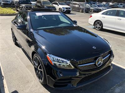 2019 Mercedes-Benz C-Class lease in Atlanta,GA - Swapalease.com