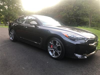 2019 Kia Stinger lease in Greenwich,CT - Swapalease.com