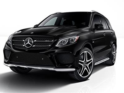2018 Mercedes-Benz GLE-Class Coupe lease in Brooklyn,NY - Swapalease.com