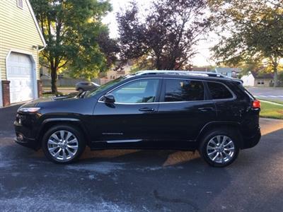 2016 Jeep Cherokee lease in Mount Laurel,NJ - Swapalease.com