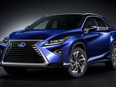 2018 Lexus RX 450h lease in Chicago,IL - Swapalease.com