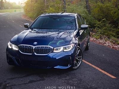 2020 BMW 3 Series lease in Overland Park,KS - Swapalease.com