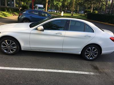2017 Mercedes-Benz C-Class lease in Bellevue,WA - Swapalease.com