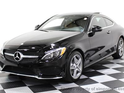 2017 Mercedes-Benz C-Class lease in Scarborough ,ME - Swapalease.com
