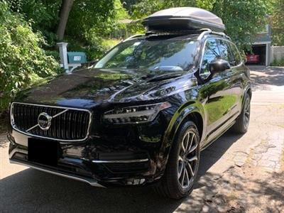 2019 Volvo XC90 lease in Arlington,MA - Swapalease.com