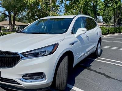 2019 Buick Enclave lease in Woodland Hills,CA - Swapalease.com