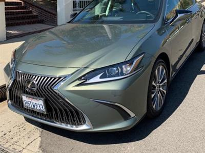 2019 Lexus ES 350 lease in Los Angeles,CA - Swapalease.com