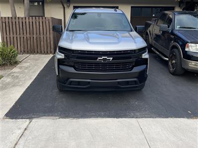 2019 Chevrolet Silverado 1500 lease in Denver,CO - Swapalease.com
