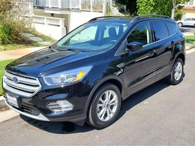 2018 Ford Escape lease in Pacific Palisades,CA - Swapalease.com