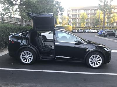 2019 Tesla Model X lease in Long Beach,CA - Swapalease.com