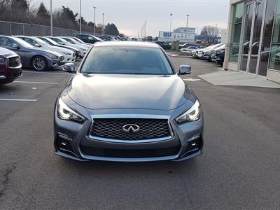 2019 Infiniti Q50 lease in Westerville,OH - Swapalease.com