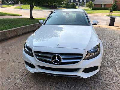 2017 Mercedes-Benz C-Class lease in Oklahoma City,OK - Swapalease.com