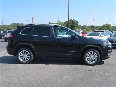 2019 Jeep Cherokee lease in New Haven,CT - Swapalease.com
