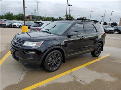 2018 Ford Explorer lease in Mentor,OH - Swapalease.com