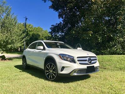 2017 Mercedes-Benz GLA SUV lease in Portsmouth,VA - Swapalease.com