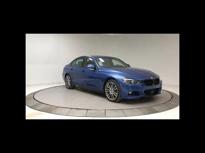 2018 BMW 3 Series lease in Rockville,MD - Swapalease.com