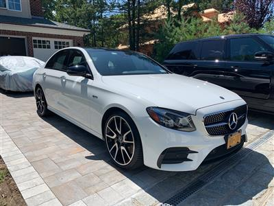 2017 Mercedes-Benz E-Class lease in Roslyn Heights,NY - Swapalease.com