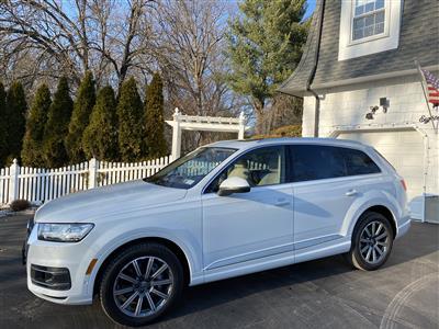 2019 Audi Q7 lease in West Nyack,NY - Swapalease.com