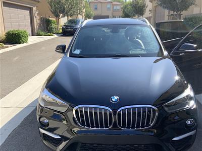 2018 BMW X1 lease in Brea,CA - Swapalease.com