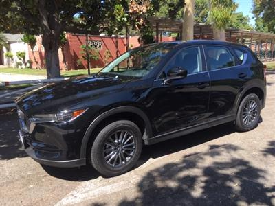 2019 Mazda CX-5 lease in Los Angeles ,CA - Swapalease.com