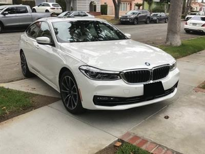 2018 BMW 6 Series lease in Glendale,CA - Swapalease.com